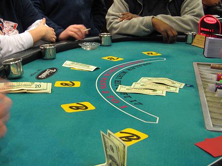 jackpots gambling casino